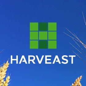 Фірмовий стиль та логотип Harveast