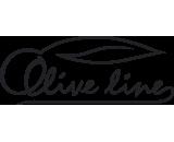 logo: Olive line