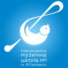 Логотип і фірмовий стиль для музичної школи