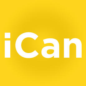 «Клуб іCan»: брендинг и организация ивента