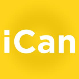 «Клуб іCan»: брендинг и организация мероприятия