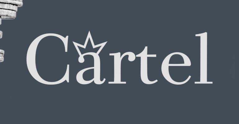 Сеть премиум-пунктов обмена валют Cartel