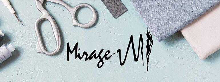 Маркетинговые исследования и разработка стратегии бренда Mirage Style