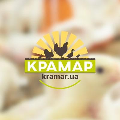 Маркетингова стратегія і комунікація виробника комбікормів «КРАМАР»